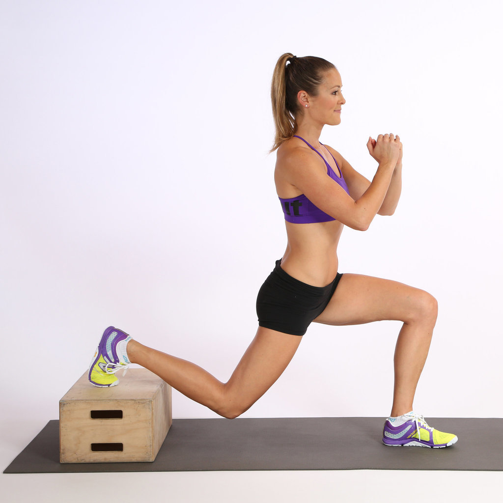 Elevated-Split-Squat