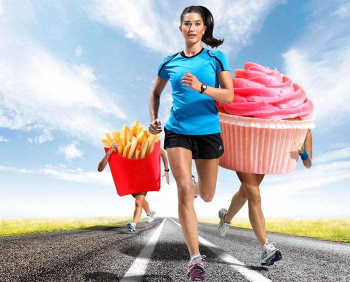 Как бегать правильно чтобы похудеть