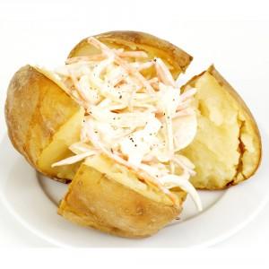 Картофель против целлюлита