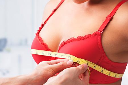 видео секс на приёме измерение груди