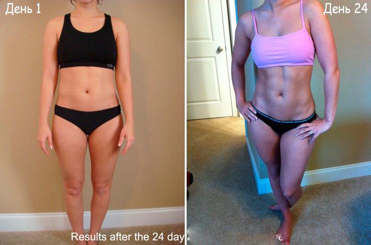 Как похудеть за месяц на 10 кг без вреда здоровью