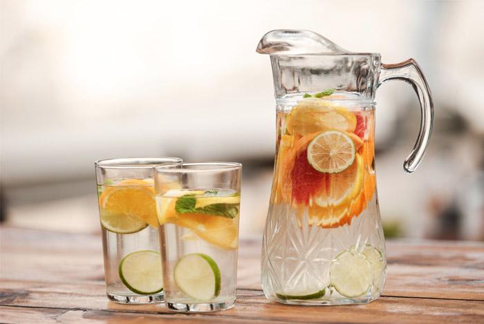Напиток полезный для похудения