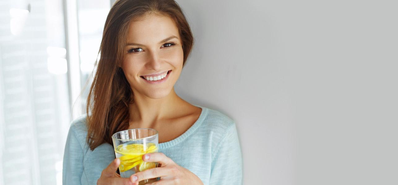 Лимонадная диета для похудения