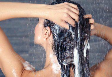 как часто надо мыть голову женщине