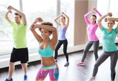9 лучших кардиоупражнений
