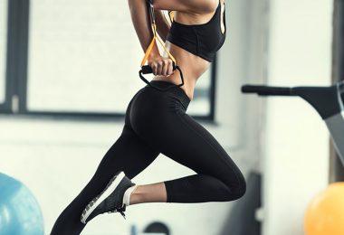 трх-упражнения