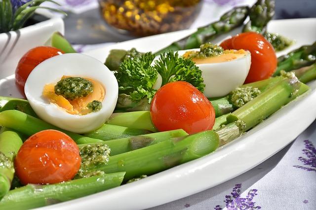 Сбалансируйте диету